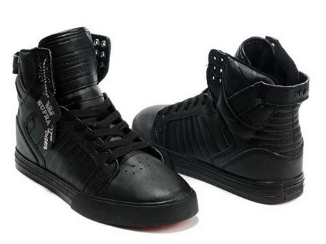 all black shoes for low price classic combination skytop all black shoes the