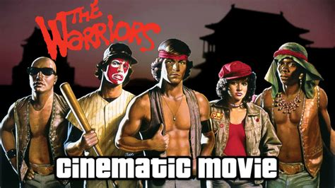film gangster indonesia full movie the warriors cinematic movie hd youtube