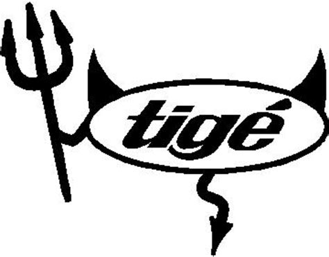 tige boats decals boat decals and personal watercraft decals tige devil