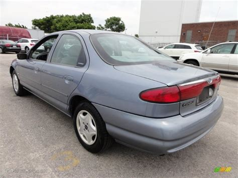 1999 ford contour specs pictures trims colors cars com medium steel blue metallic 1999 ford contour lx exterior photo 50629604 gtcarlot com