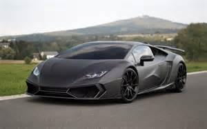 Carbon Fibre Lamborghini 2015 Mansory Lamborghini Huracan Torofeo Carbon Fiber
