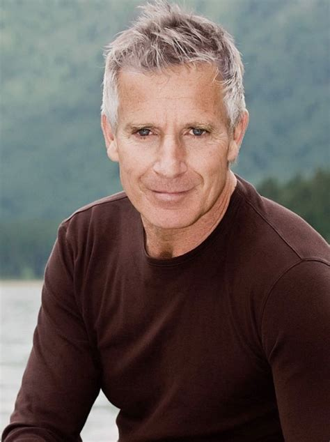 over 50 male gray hair 57 best images about handsome gray hair men on pinterest