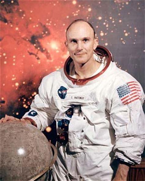 K Mattingly Ii mattingly astronaut scholarship foundation