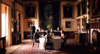 Kitchen And Dining Room Sets Dining Room Downton Abbey Wiki Fandom Powered By Wikia