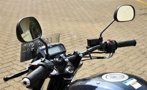 Busa Stang Rentalbusa Palang Stang motor impresi all new yamaha byson fi lebih agresi