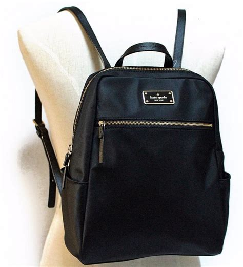 Kate Spade Hillo Backpack Small kate spade avenue hilo backpack book travel bag