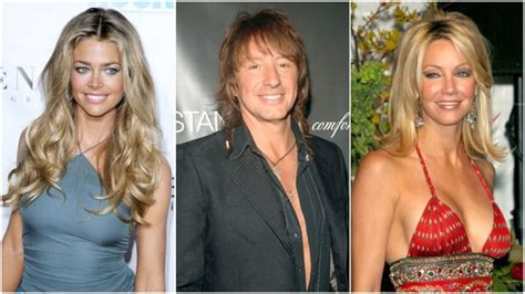 Richards And Richie Sambora Split by Locklear Gives Richards Richie Sambora