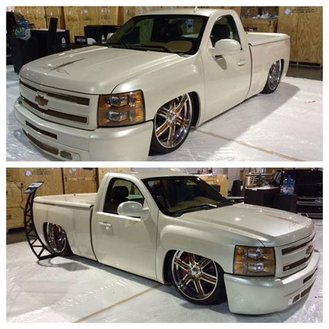 sick lowered cars 34 best silverados images on chevrolet trucks