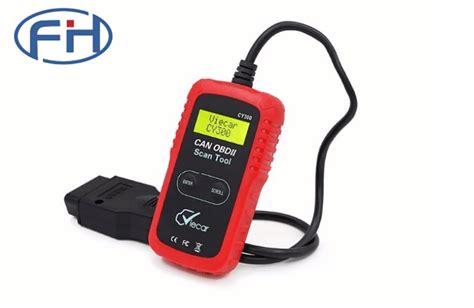 check engine light scanner cy300 scan diagnostic tool scanner launch diagnostic scan