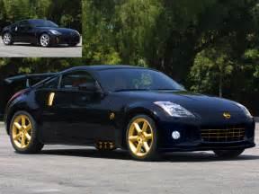 Gold Nissan 350z Image Gallery 350z Gold