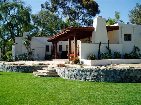 santa fe landscaping lilian rice estate landscape rancho santa fe courtyard pavers mediterranean landscape