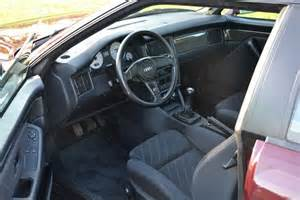 Audi S2 Engine For Sale Coupe Week 1995 Audi S2 German Cars For Sale