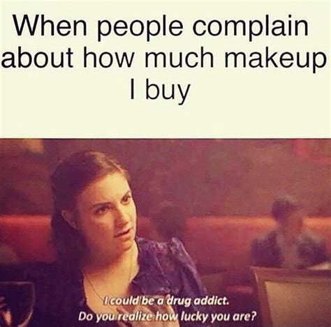 Eyeliner Meme - 15 memes every makeup obsessed girl can relate to memes makeup and humor