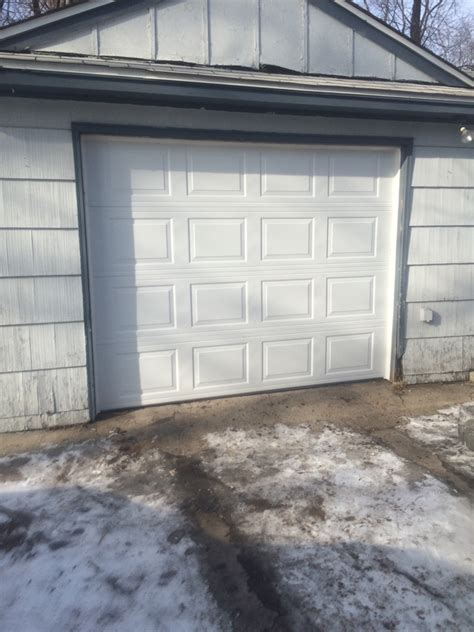 9x7 Garage Door by Real Time Service Area For All American Garage Door Co Bloomington Mn