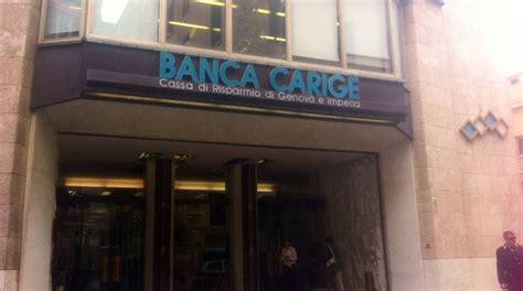 azione banca carige amissima quot assoluta temerariet 224 delle azioni avviate da