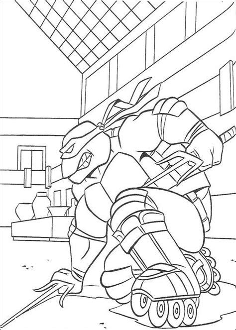 red ninja turtle coloring page ninja turtles 3 coloring page