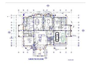 Blueprints Of A House by Country House Plans Free House Plans Blueprints House