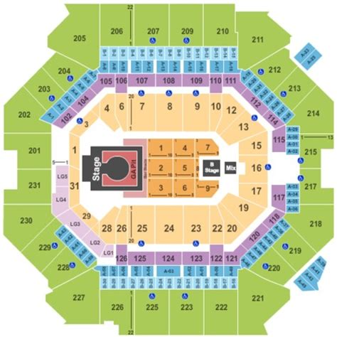 what is the seating capacity of barclays center barclays center tickets and barclays center seating charts