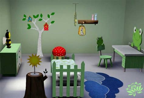 chambre sims 3 sims 3 set meuble chambre nature in 233 dit
