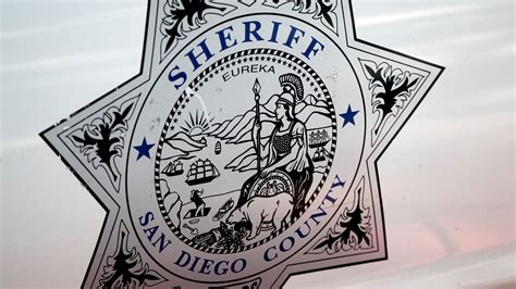 San Diego Sheriff Arrest Records Carlsbad Assistant Pastor Arrested Accused Of Child Molestation The San Diego Union