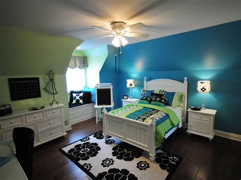 lime green room decor turquoise and lime green bedroom turquoise and lime green