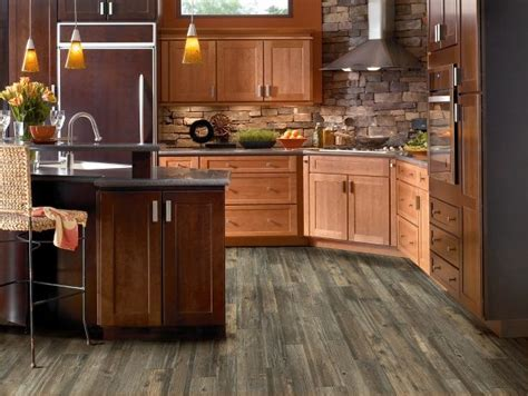 Vinyl Flooring: End Of The Roll