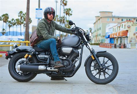 Star Introduces the Bolt (With Video) « MotorcycleDaily
