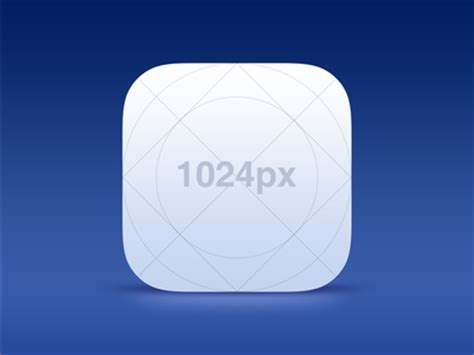 icon template 25 ios app icon templates to create your own app icon