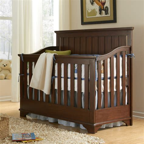 Nursery Cribs Convertible Cribs by Convertible Crib Rosenberryrooms