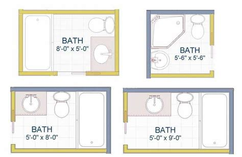 bathroom layout designs small bathroom layout ideas are the best thing to