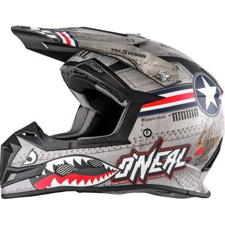 oneal motocross helmets o neal 2018 5 series helmet wingman motosport