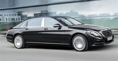 mercedes maybach s500 lastcarnews new mercedes maybach s class oozes of opulence