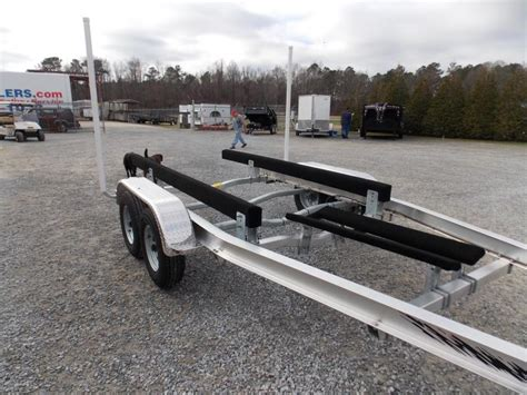 used road king boat trailers 2018 road king rkal 22tb1 boat trailer capps trailers