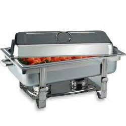 Table Top Cooker Chafing Dish Burhani Quality Centre