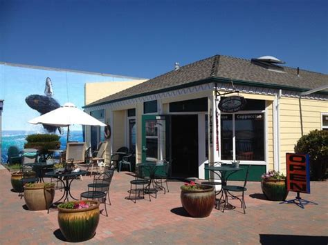 Coffee Cottage by Coffee Cottage Morro Bay Restaurant Reviews Phone