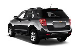 chevrolet equinox reviews research new used models