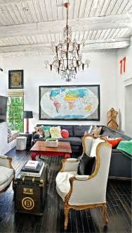 eclectic decor how to design the perfect lounge space with a sectional sofa eclectic living room oriental