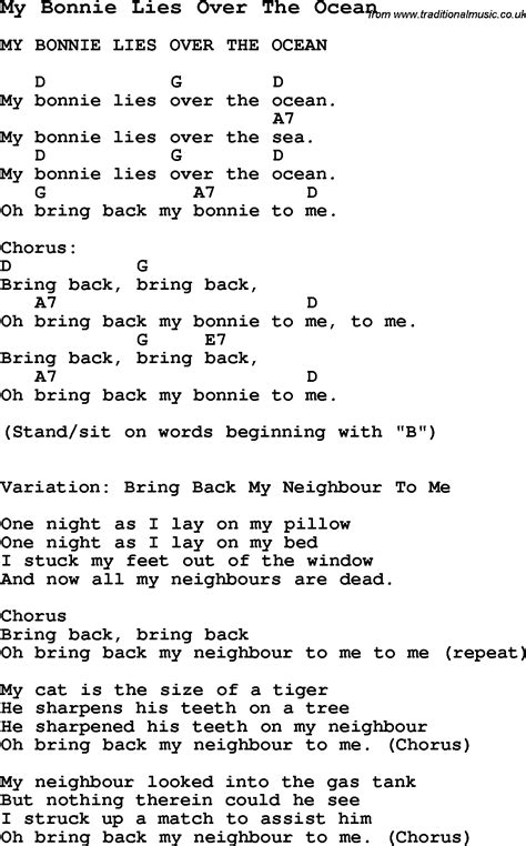 Standing On Couches Lyrics by Rockin Around The Tree Guitar Chords