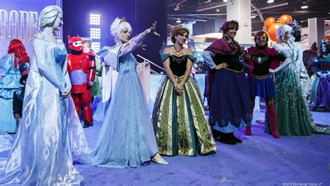 Now I Another Broadway Musical To Get Excited 2 by Broadway Bound Frozen Musical To Debut In Denver