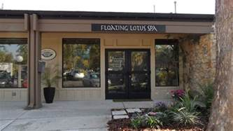 Floating Lotus Spa Floating Lotus Spa Gainesville Fl Spa Week