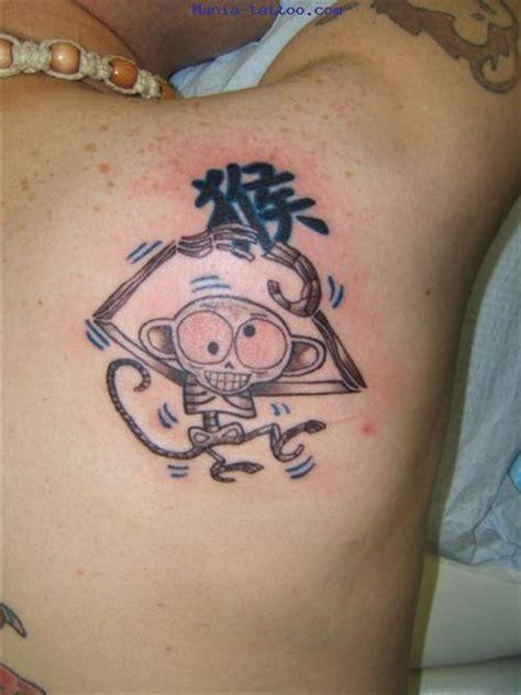 photos tatouages pictures tattoos animaux tattoo singe