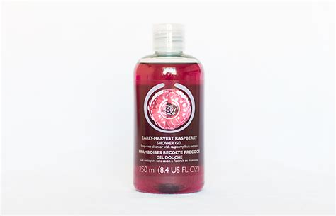 The Shop Raspberry Scrub 250 Ml the shop special edition early harvest raspberry