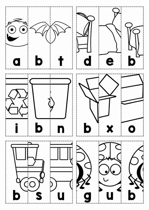 5 Letter Words Grammar free phonics letter of the week b beginning b cvc words