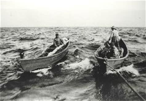 newfoundland fishing boat names history of commercial fisheries the canadian encyclopedia