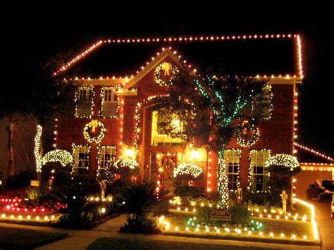 our favorite christmas light displays from rate my space diy