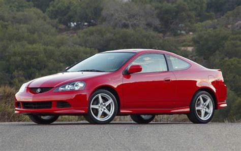 how petrol cars work 2005 acura rsx on board diagnostic system 2005 acura rsx ground clearance specs view manufacturer details