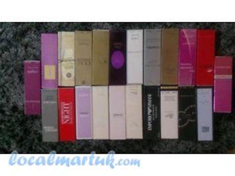 Parfum Chion By Davidoff Original Singapore perfume testers 20ml 33ml bournemouth