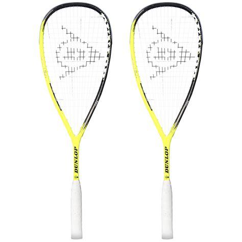 Raket Squash Dunlop Apex 110 dunlop apex infinity squash racket pack