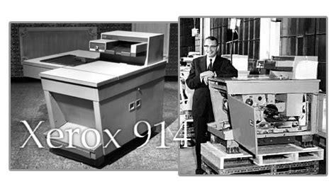Mesin Fotokopi Kecil sejarah mesin fotokopi pengetahuan masyarakat