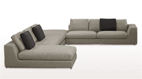 C Shaped Sectional Sofa by C Shaped Sofa Sectional Square Brown Luxury Wooden